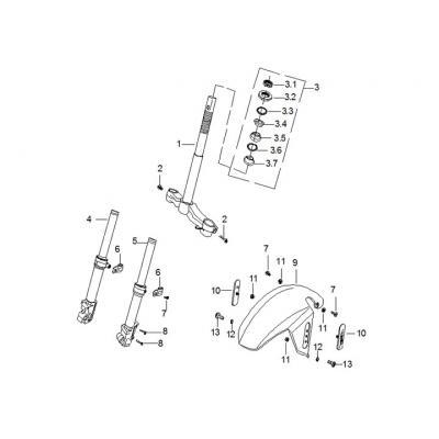 125cc Atv Motor