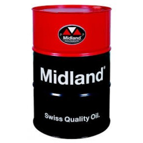 Midland 10w-40 MC 4-cycle 1/1 fat 205L