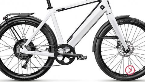 Allt du behöver veta om motorplacering på elcykel