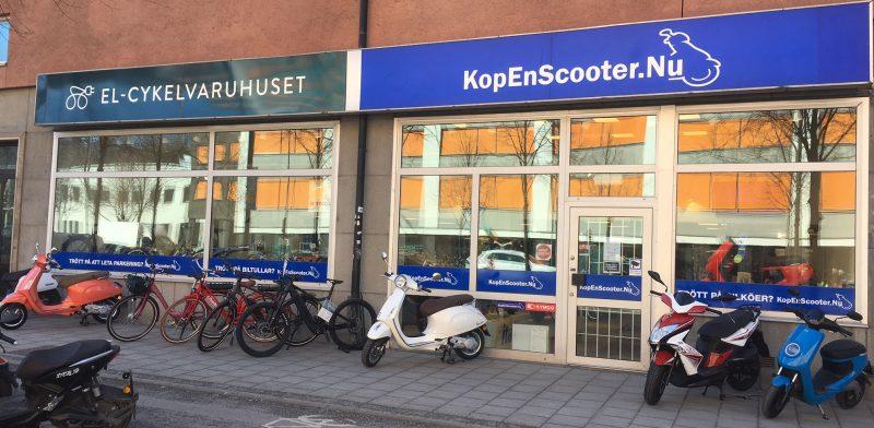 Torsdagen den 12 april öppnar vi vår nya stora butik på Lindhagensgatan 51. 363a138e5c420
