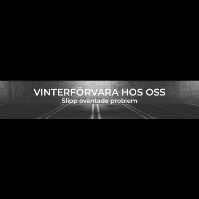 Vinterförvaring
