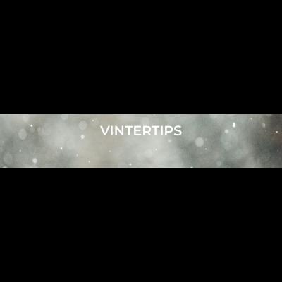 Vintertips