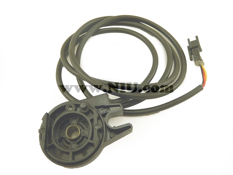 1. M1 Side Stand Switch