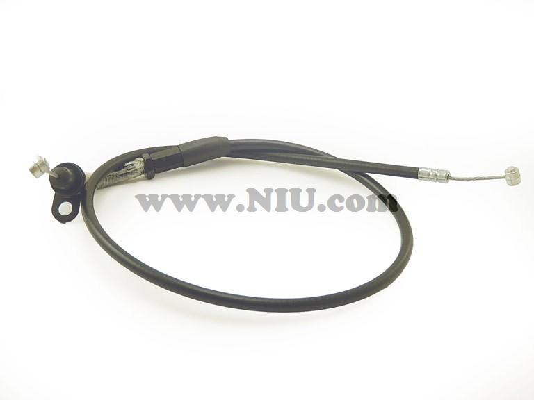1. [E3/E4]Throttle cable