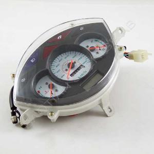 1 Instrument vattenkyld