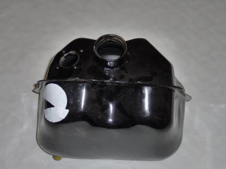 1 Bränsletank
