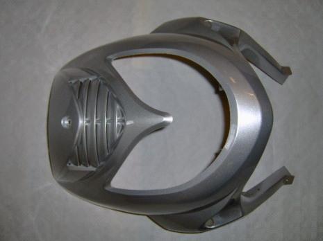 1 Frontkåpa (efter 2006)
