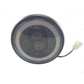 1.U-series Front Headlight