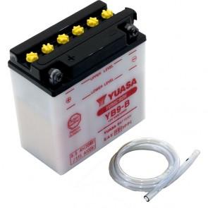 Batteri Yuasa YB9-B