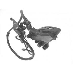 11.U-series Front Disc brake Assembly