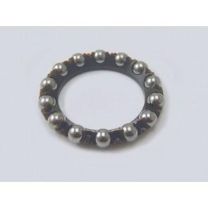 9. [E4]Downside Ball Rack of direction bearing