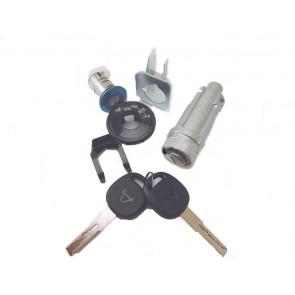11.U-series Lock Set