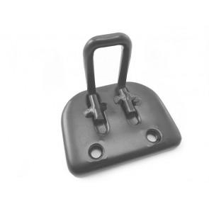 4. [E3/E4]Battery box lock hook