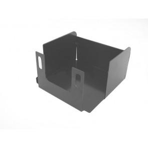 7. [E3/E4]Battery box cover lock anti-theft cover
