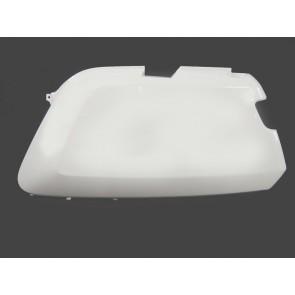 7. [E3/E4]Left body panel(pearl white)