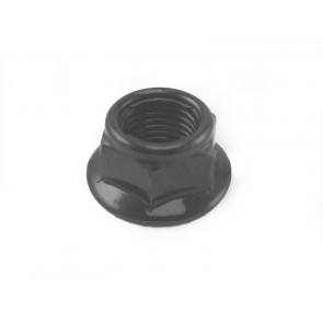 7. [E3/E4]Full metal inserts hexagon lock nut
