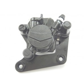 2. [E3/E4]N1S Rear disc brake Lower Fluid Pump