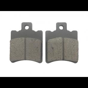 5. M+ Rear Brake Pad Set