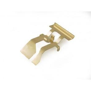 2. [E3/E4]N1S Rear disc brake spring