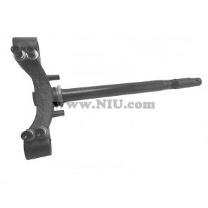 3. N1SP Steering column