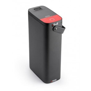 4.U-series Battery Pack 48V21Ah with BMS