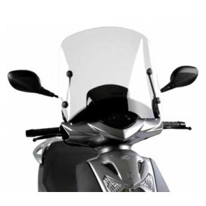 Vindruta Kymco Agility City 50/150