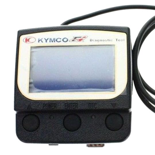 Kymco Handhållet Diagnosverktyg