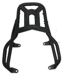 Pakethållare Stor Niu N-serie