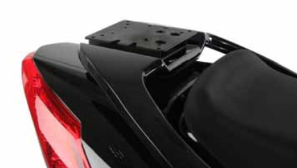 Toppboxhållare Kymco Xciting 500/myroad 700