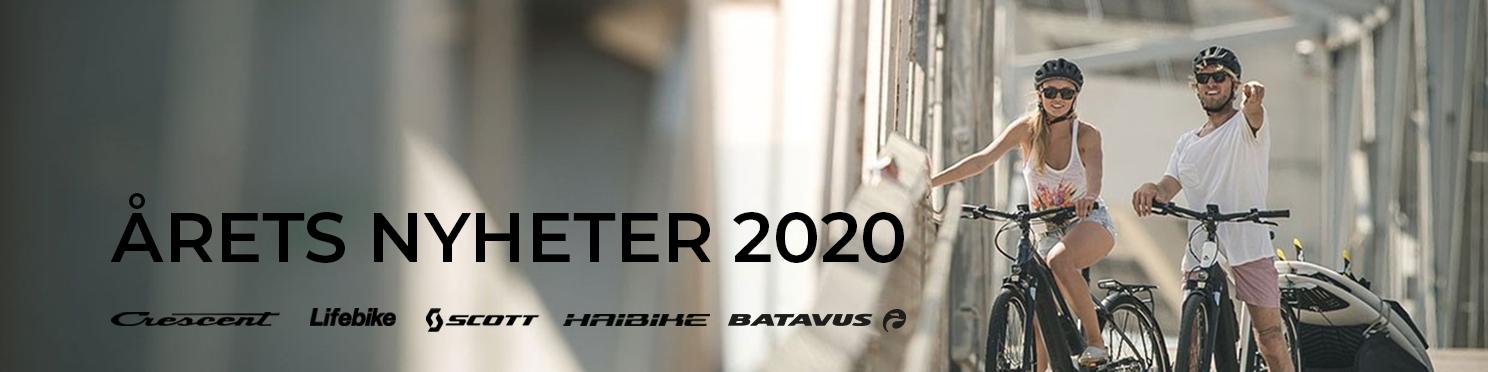 Arets Nyheter 2020