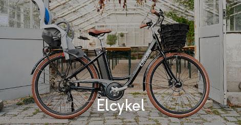 Elcykel kategori