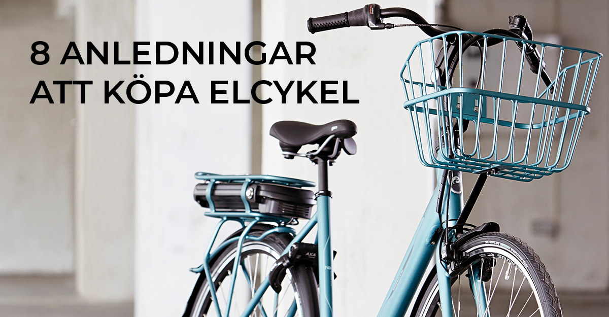 Elcykel Varuhuset – Prisvärda elcyklar online   i butik f028f7e4cffd7