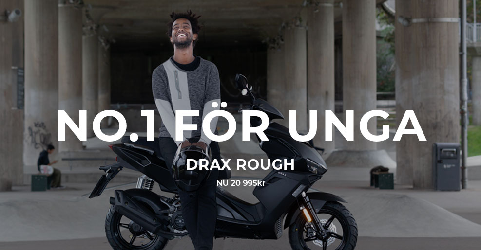 Drax Rough NO 1