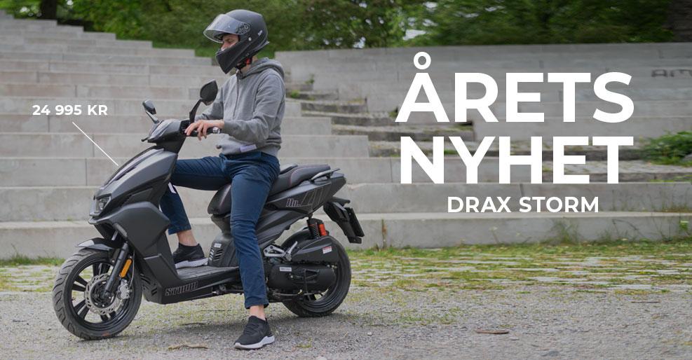 Drax Storm