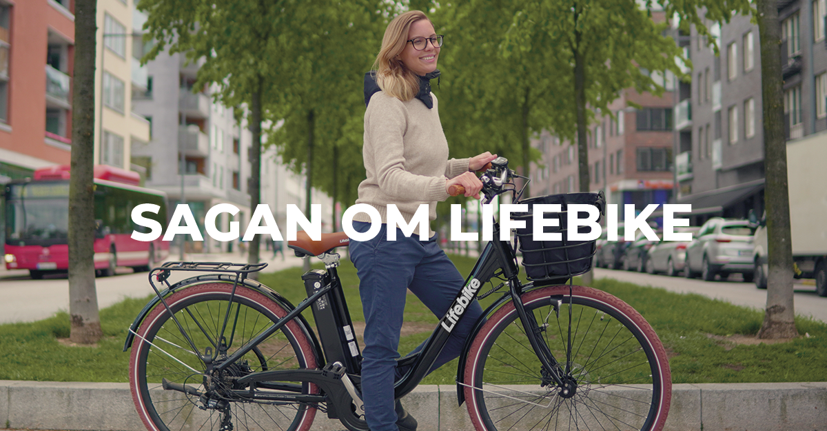 sagan om lifebike