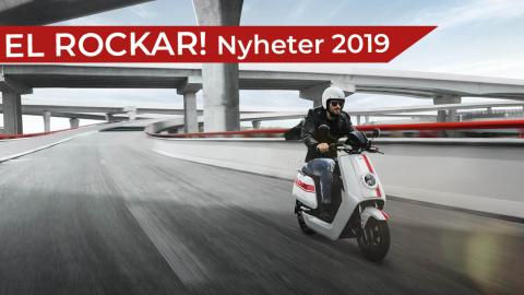 El rockar – Nyheter 2019