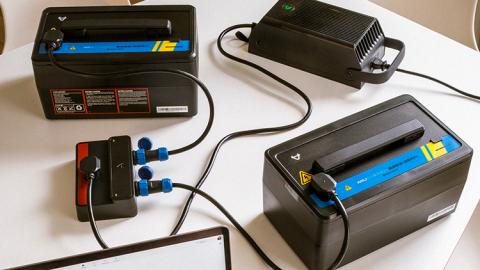 Allt du behöver veta om elmopedbatterier